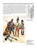 Снимка на Щикове и армейски ножове  на Сърбия, Черна гора  и Югославия